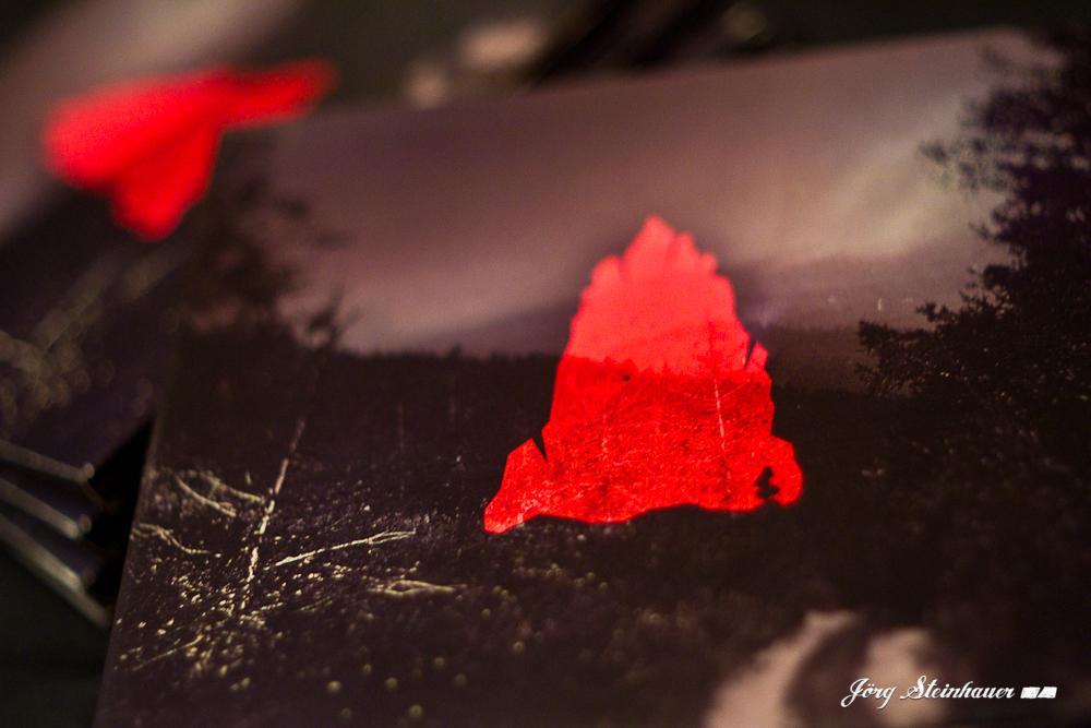 Red Wave - Pamir