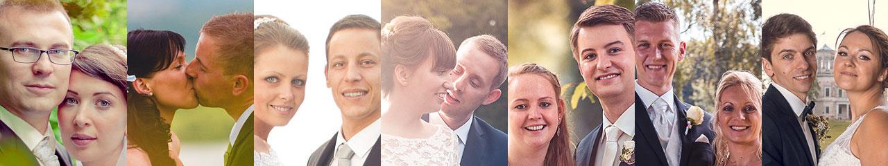 Hochzeitsfotografie // seit 2012