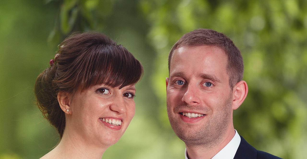 Hochzeit Julia + Felix