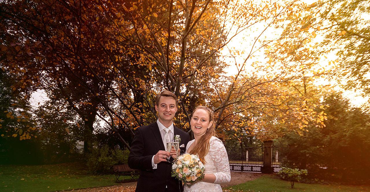 Hochzeit Sabrina + Alex