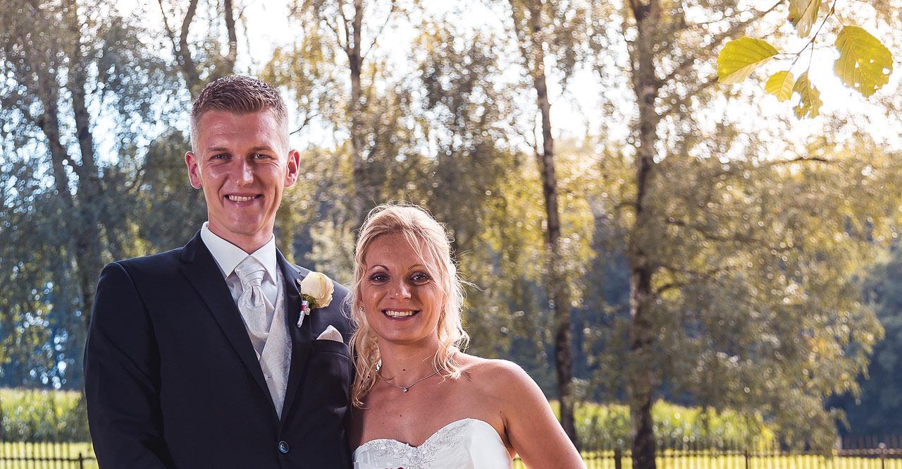 Hochzeit Denise + Tilo